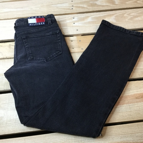 a46ceeaa Tommy Hilfiger Jeans   Womens Size532 W28xl30 Blue   Poshmark